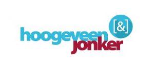 Hoogeveen & Jonker Logo